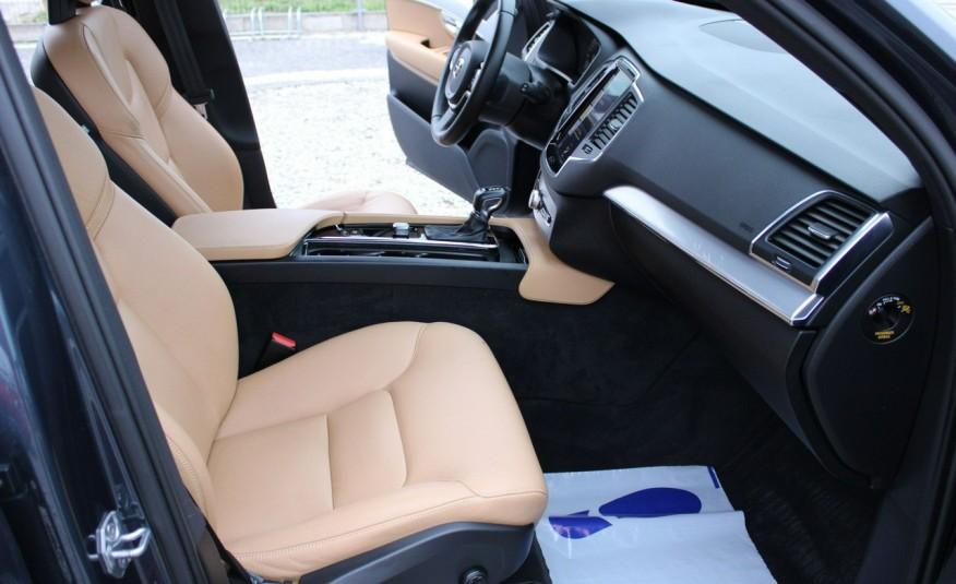 Volvo XC 90 Salon.4x4, Czujniki Parkowania, Faktura vat, Automat, El.klapa, Skora, zdjęcie 23