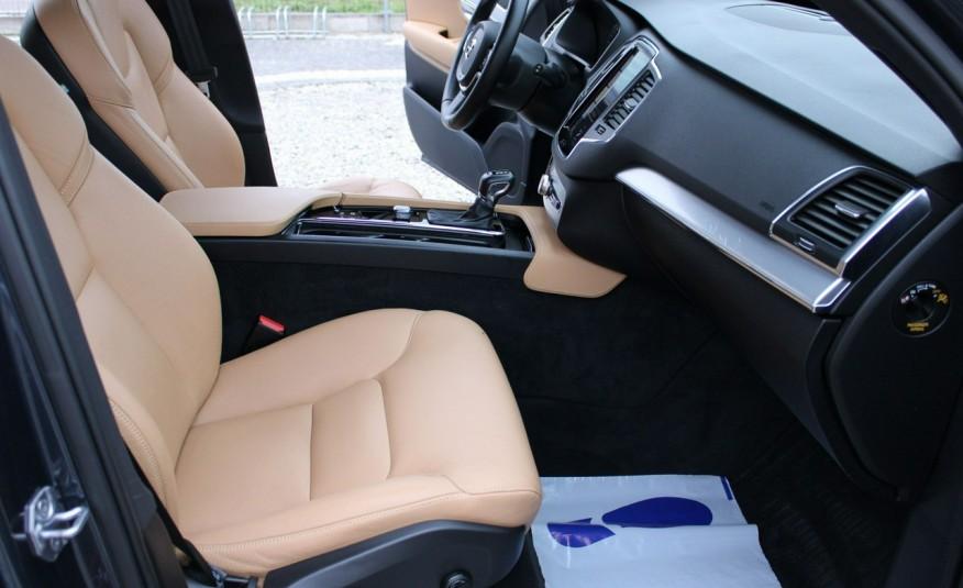 Volvo XC 90 Salon.4x4, Czujniki Parkowania, Faktura vat, Automat, El.klapa, Skora, zdjęcie 25