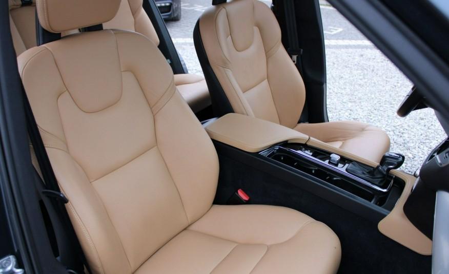 Volvo XC 90 Salon.4x4, Czujniki Parkowania, Faktura vat, Automat, El.klapa, Skora, zdjęcie 28