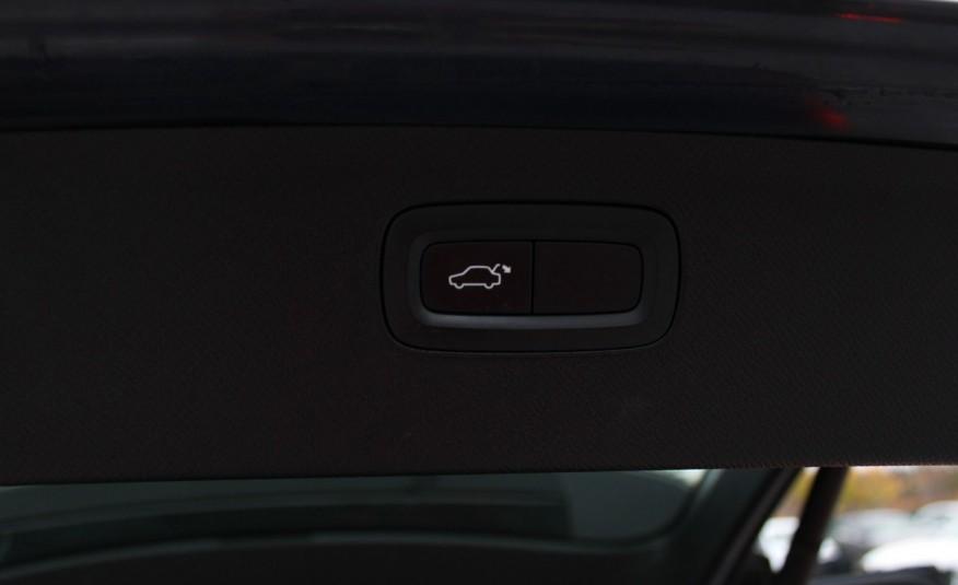 Volvo XC 90 Salon.4x4, Czujniki Parkowania, Faktura vat, Automat, El.klapa, Skora, zdjęcie 31
