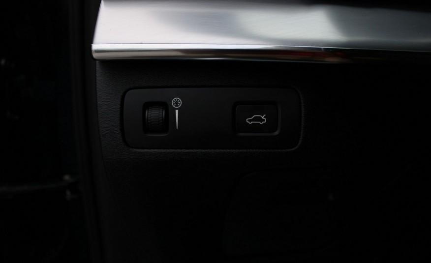 Volvo XC 90 Salon.4x4, Czujniki Parkowania, Faktura vat, Automat, El.klapa, Skora, zdjęcie 35