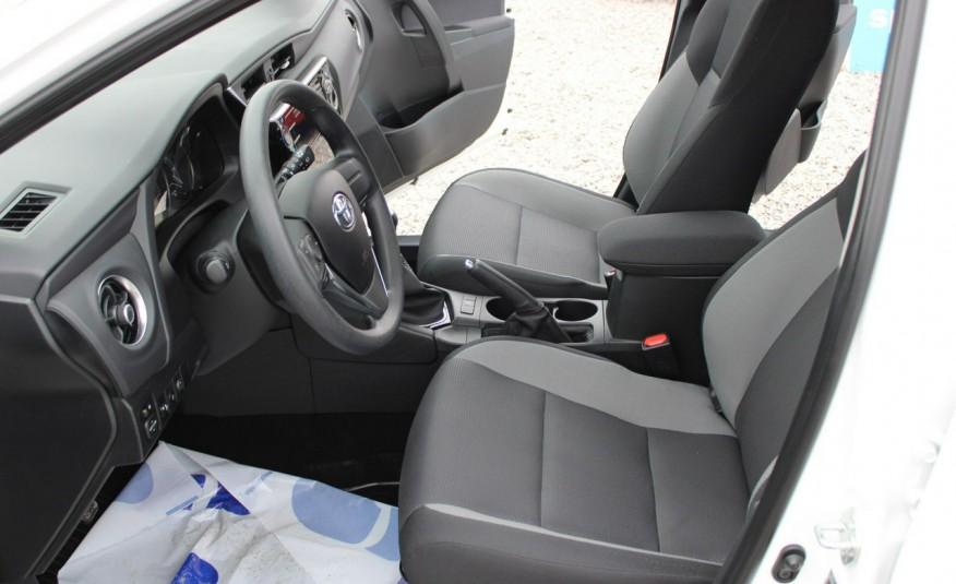 Toyota Auris Salon, Gwarancja Fabryczna, Czujniki Park.40 tys km. zdjęcie 3