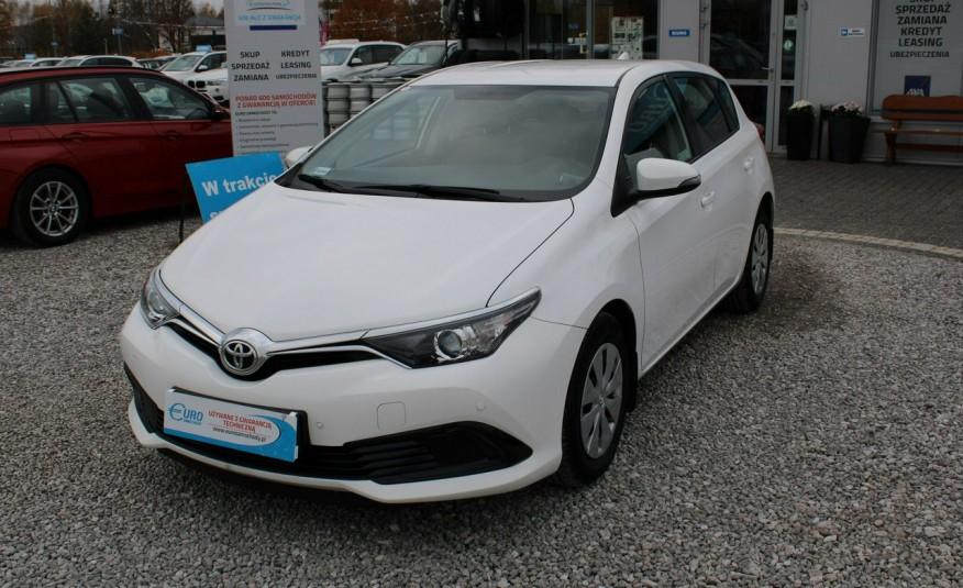 Toyota Auris Salon, Gwarancja Fabryczna, Czujniki Park.40 tys km. zdjęcie 5