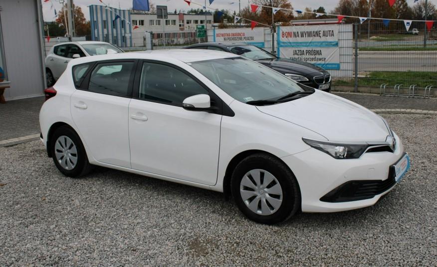 Toyota Auris Salon, Gwarancja Fabryczna, Czujniki Park.40 tys km. zdjęcie 7