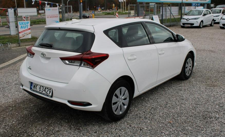Toyota Auris Salon, Gwarancja Fabryczna, Czujniki Park.40 tys km. zdjęcie 8