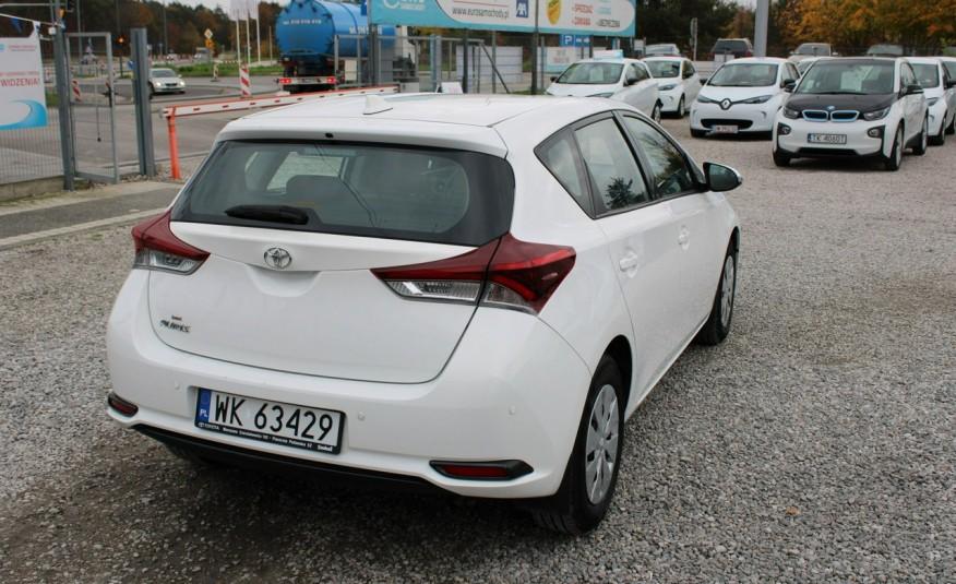 Toyota Auris Salon, Gwarancja Fabryczna, Czujniki Park.40 tys km. zdjęcie 9