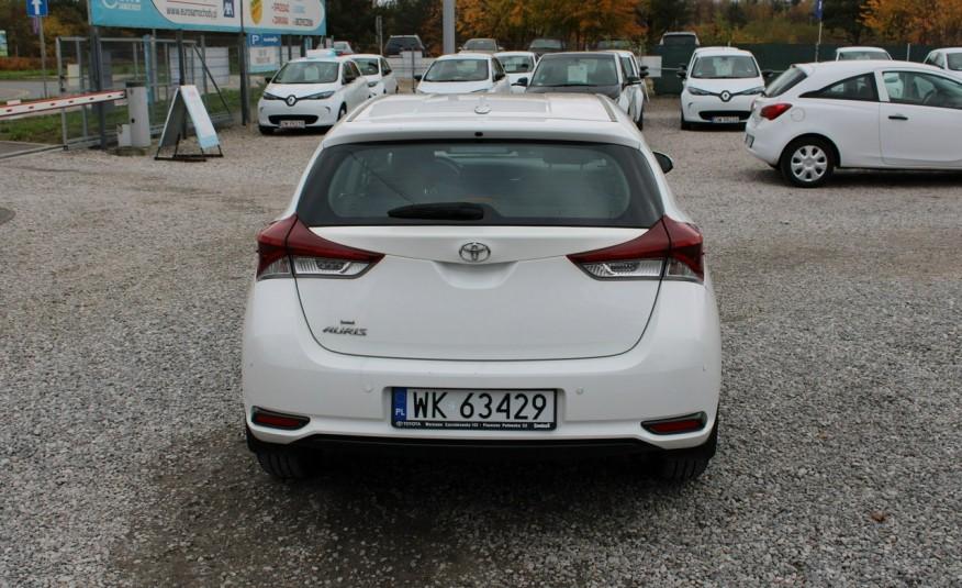 Toyota Auris Salon, Gwarancja Fabryczna, Czujniki Park.40 tys km. zdjęcie 10