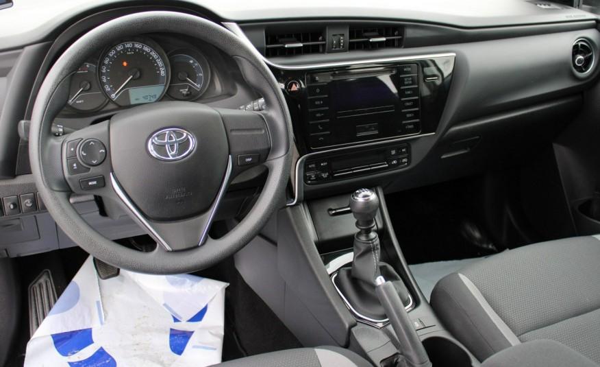 Toyota Auris Salon, Gwarancja Fabryczna, Czujniki Park.40 tys km. zdjęcie 16