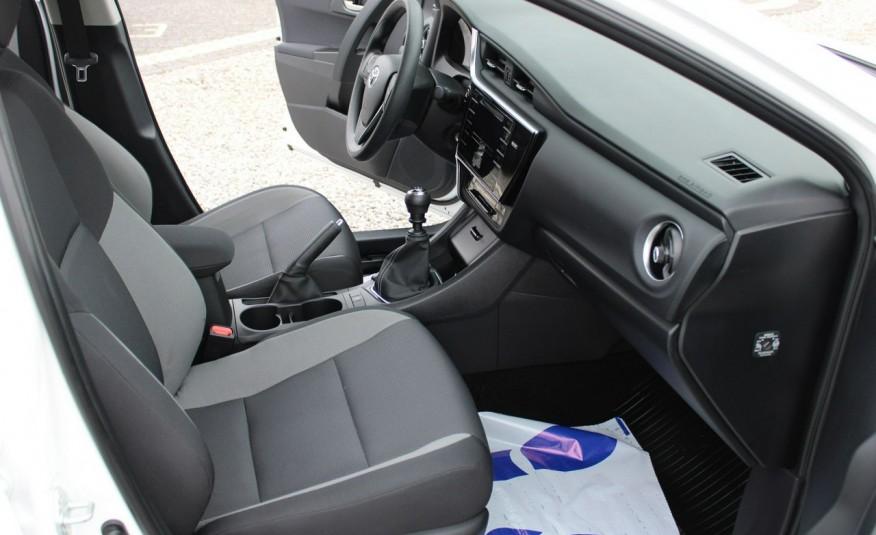 Toyota Auris Salon, Gwarancja Fabryczna, Czujniki Park.40 tys km. zdjęcie 18