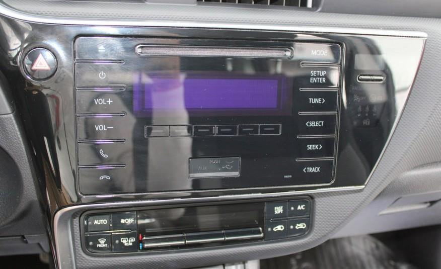 Toyota Auris Salon, Gwarancja Fabryczna, Czujniki Park.40 tys km. zdjęcie 22