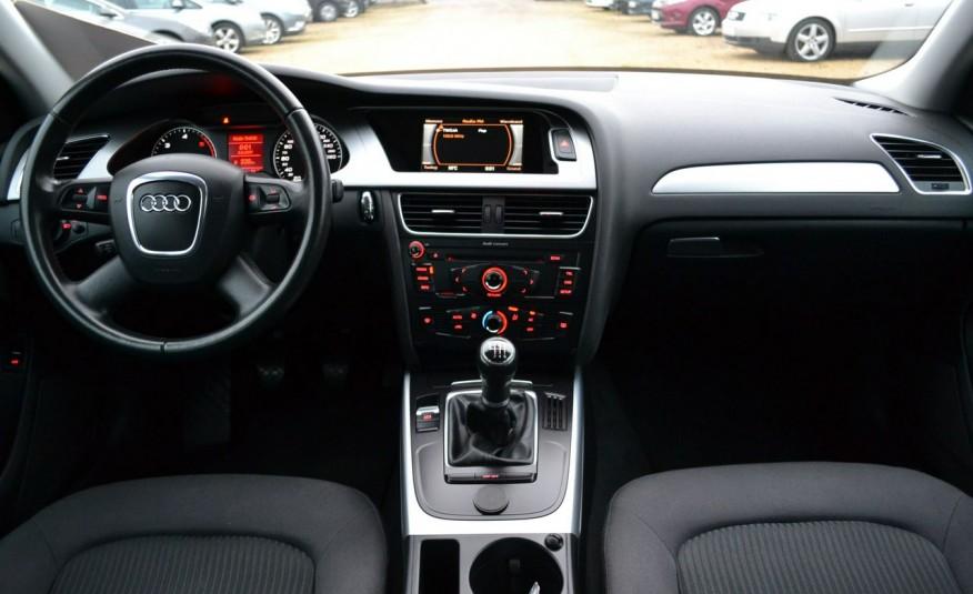Audi A4 Zadbany 2.0 TDI 143KM 2008r 140tkm zdjęcie 12