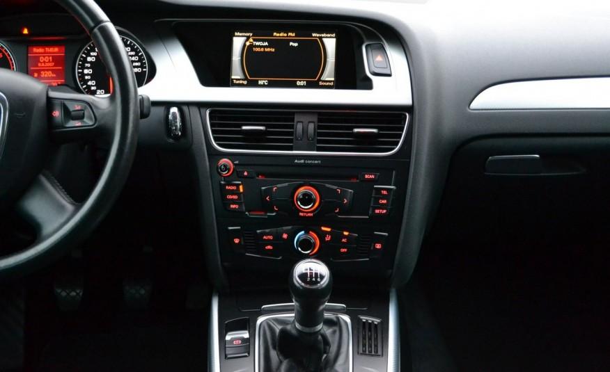 Audi A4 Zadbany 2.0 TDI 143KM 2008r 140tkm zdjęcie 14