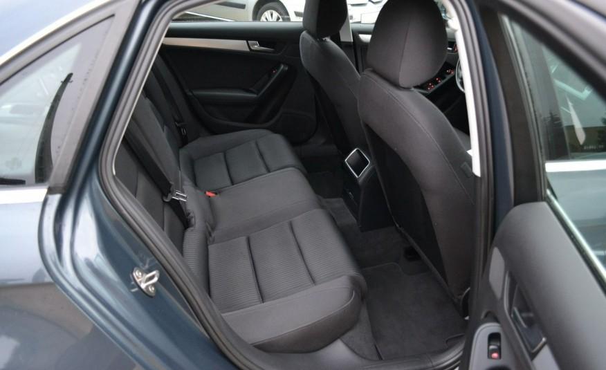 Audi A4 Zadbany 2.0 TDI 143KM 2008r 140tkm zdjęcie 15
