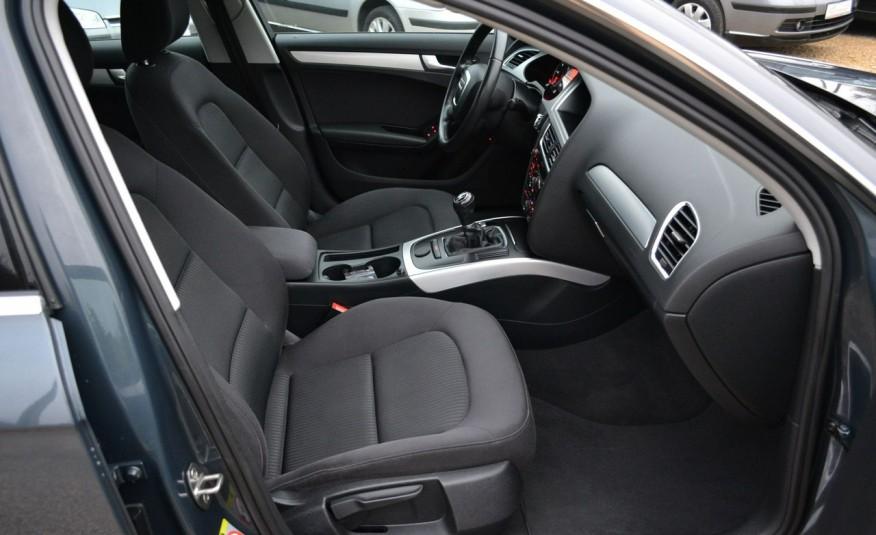 Audi A4 Zadbany 2.0 TDI 143KM 2008r 140tkm zdjęcie 16