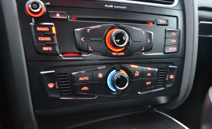 Audi A4 Zadbany 2.0 TDI 143KM 2008r 140tkm zdjęcie 30