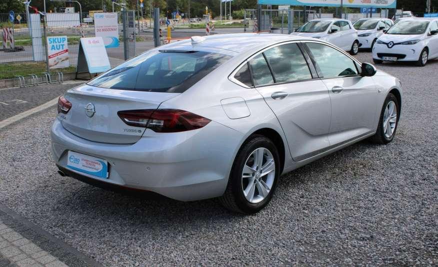 Opel Insignia SalonPL, Automat, Navi, 50 tys km zdjęcie 4