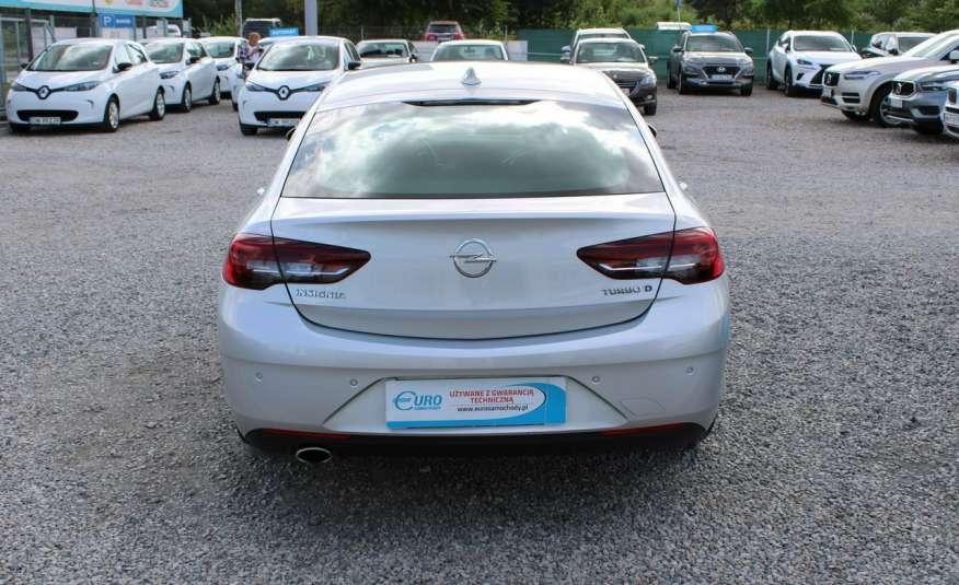 Opel Insignia SalonPL, Automat, Navi, 50 tys km zdjęcie 5