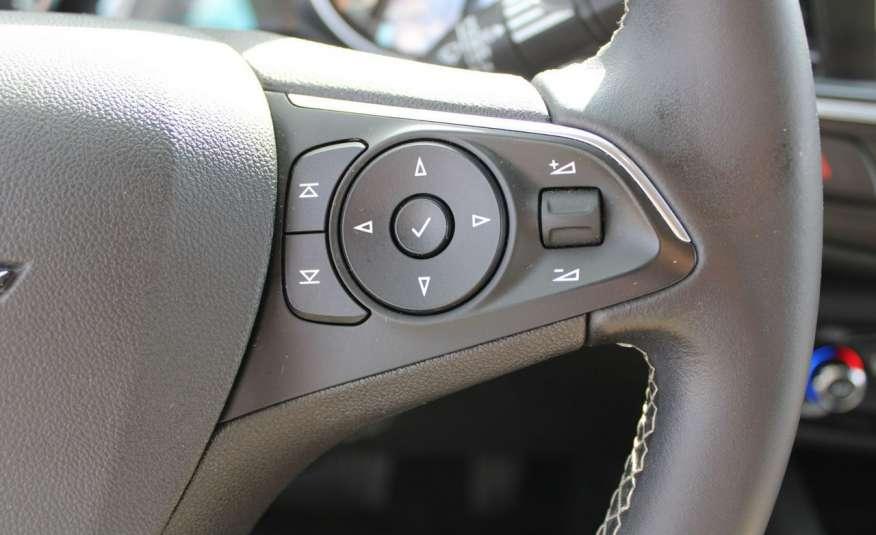 Opel Insignia SalonPL, Automat, Navi, 50 tys km zdjęcie 8