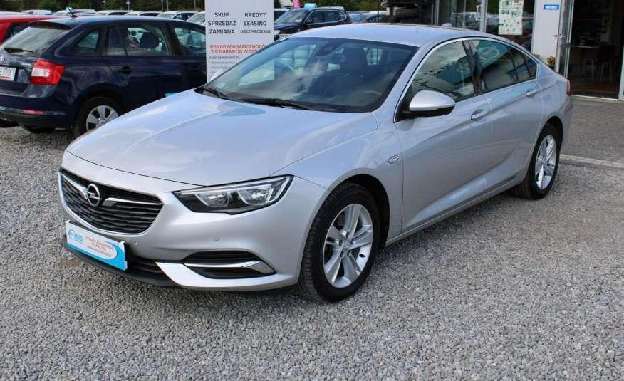 Opel Insignia SalonPL, Automat, Navi, 50 tys km zdjęcie 12