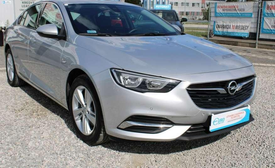 Opel Insignia SalonPL, Automat, Navi, 50 tys km zdjęcie 14