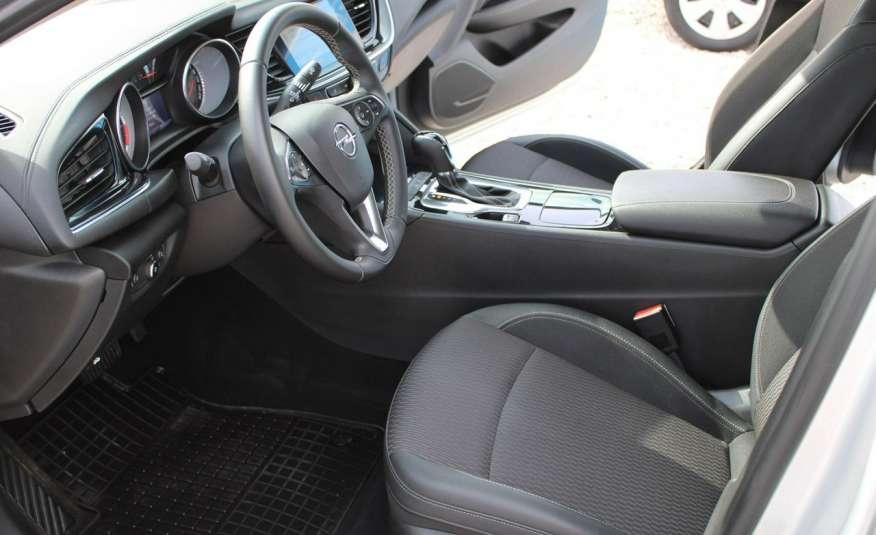 Opel Insignia SalonPL, Automat, Navi, 50 tys km zdjęcie 23