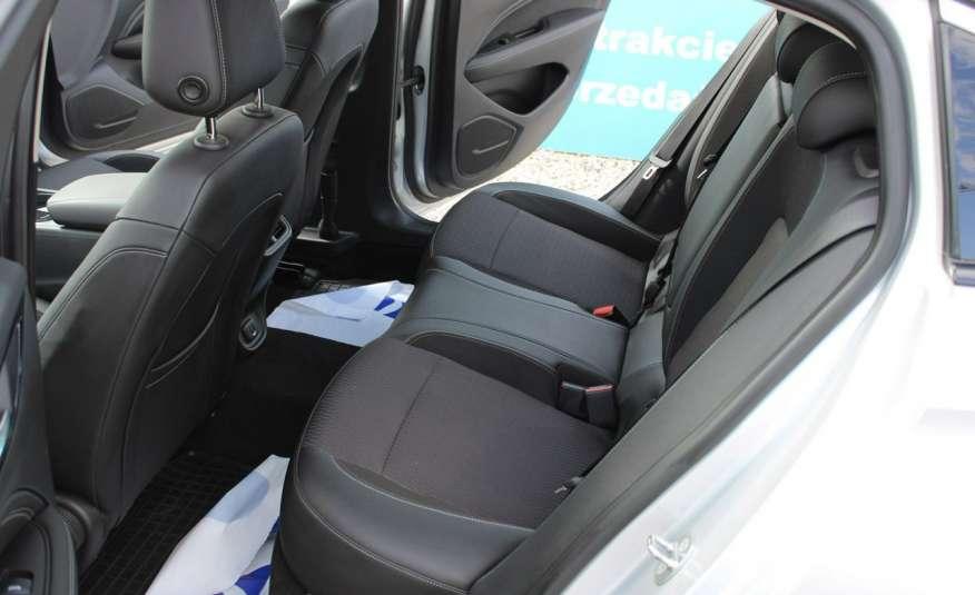 Opel Insignia SalonPL, Automat, Navi, 50 tys km zdjęcie 24