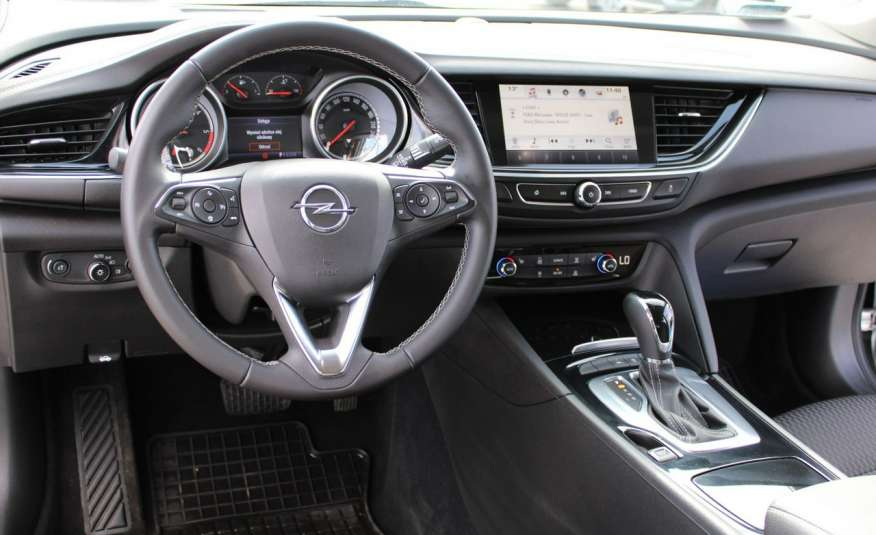 Opel Insignia SalonPL, Automat, Navi, 50 tys km zdjęcie 25