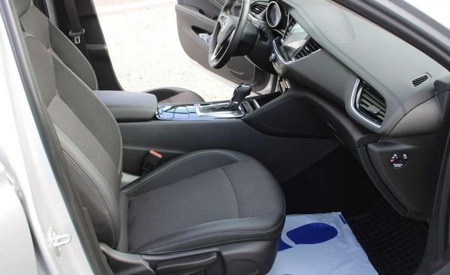 Opel Insignia SalonPL, Automat, Navi, 50 tys km zdjęcie 27