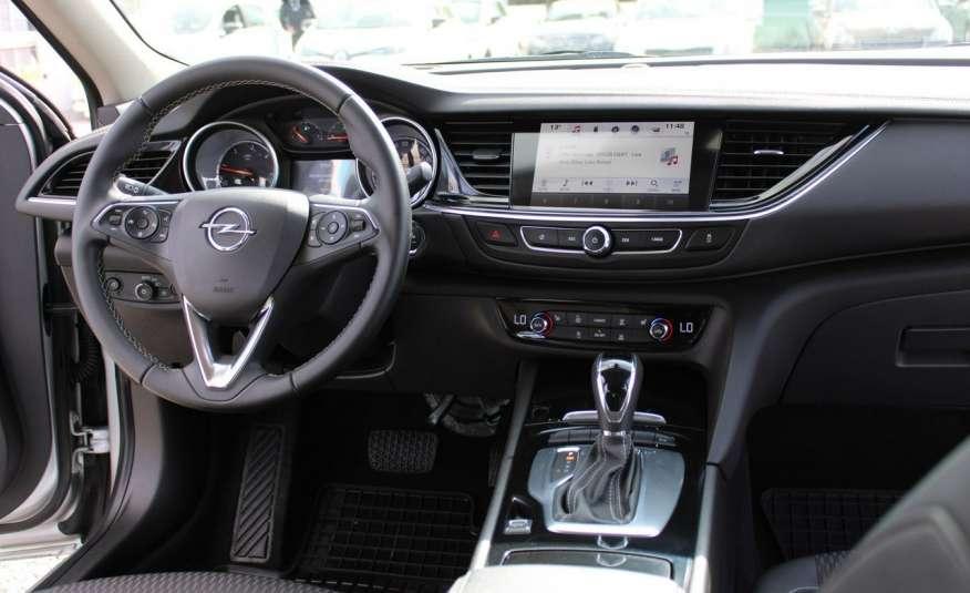 Opel Insignia SalonPL, Automat, Navi, 50 tys km zdjęcie 31