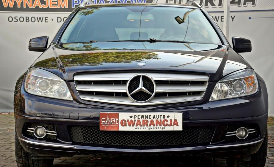Mercedes C 220 2.2 CDI Raty Zamiana Gwarancja Zarejestrowany zdjęcie 12
