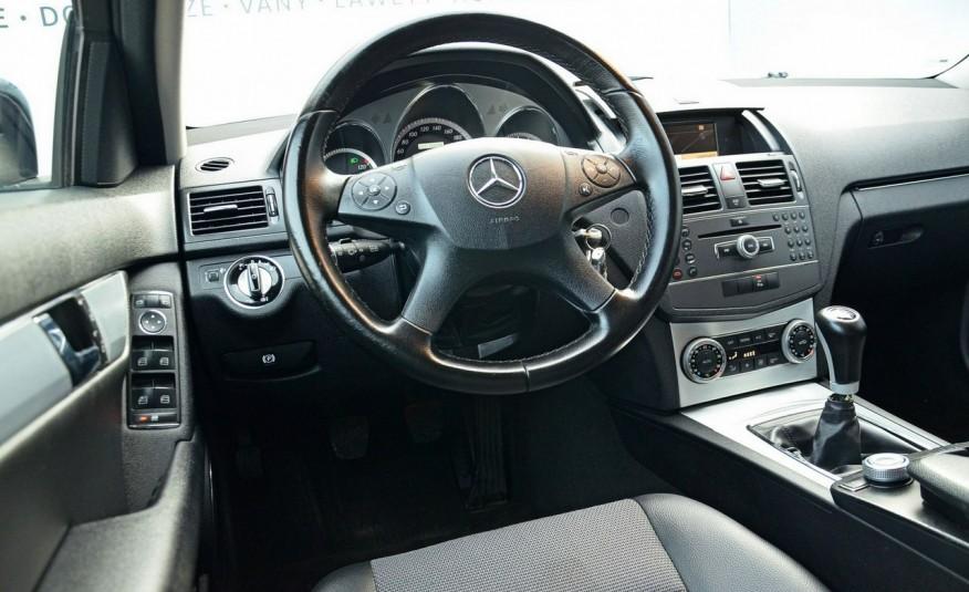 Mercedes C 220 2.2 CDI Raty Zamiana Gwarancja Zarejestrowany zdjęcie 19