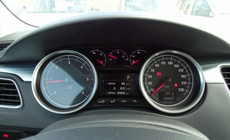 Peugeot 508 2.0 Salon PL 1 wł ASO FV23% Transport GRATIS zdjęcie 8