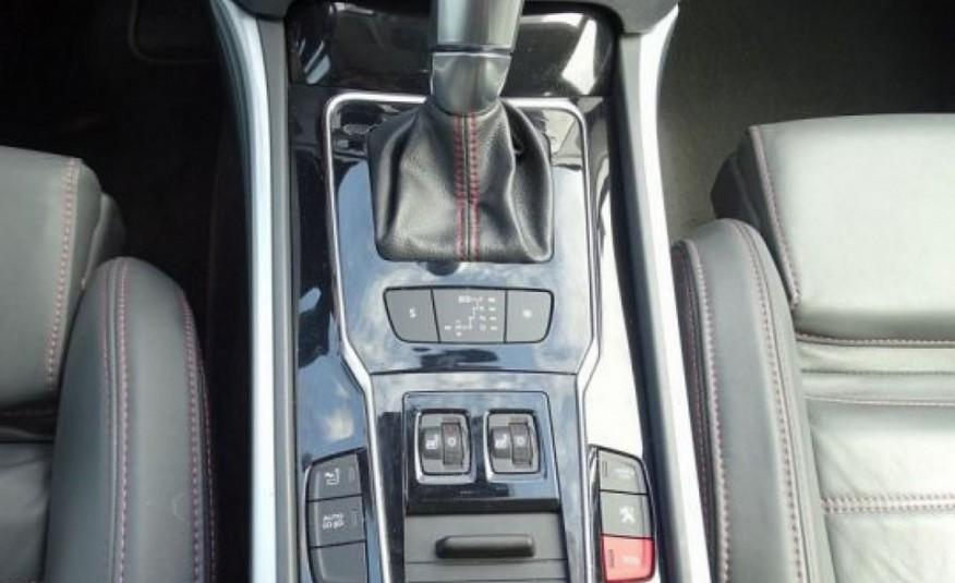 Peugeot 508 2.0 Salon PL 1 wł ASO FV23% Transport GRATIS zdjęcie 10