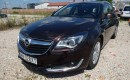 Opel Insignia 2.0 CDTI Salon PL 1 wł ASO FV23% Transport GRATIS zdjęcie 1