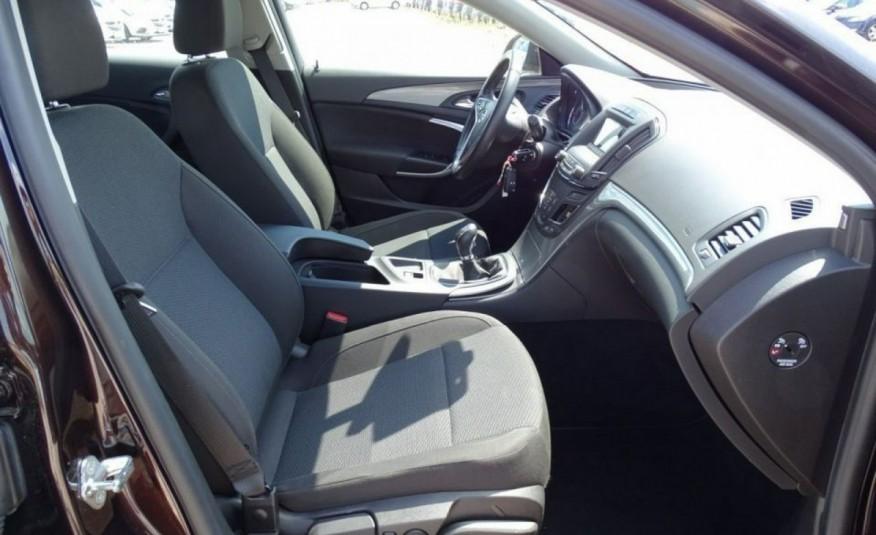 Opel Insignia 2.0 CDTI Salon PL 1 wł ASO FV23% Transport GRATIS zdjęcie 4