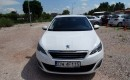 Peugeot 308 1.6 BlueHDi Salon PL 1 wł ASO FV23% Transport GRATIS zdjęcie 2