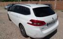 Peugeot 308 1.6 BlueHDi Salon PL 1 wł ASO FV23% Transport GRATIS zdjęcie 9