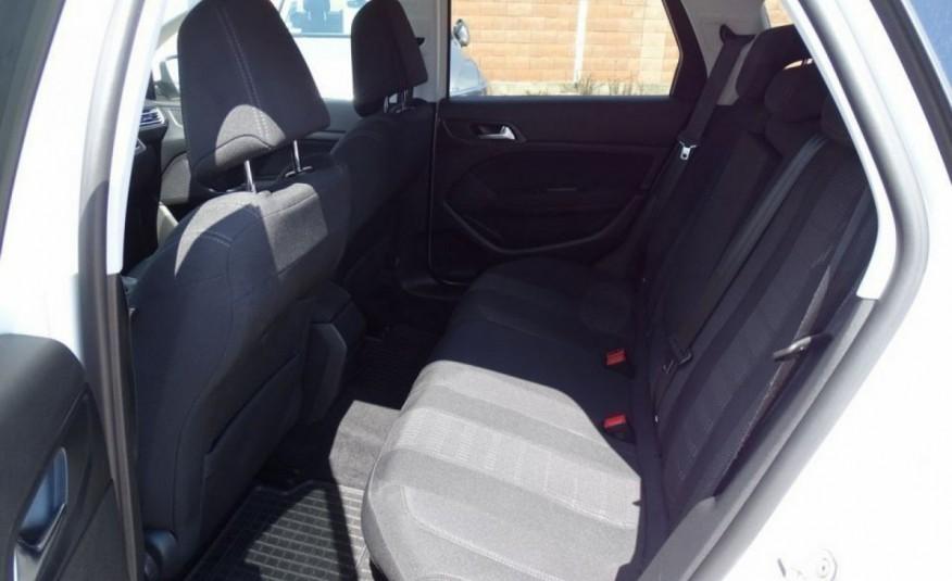 Peugeot 308 1.6 BlueHDi Salon PL 1 wł ASO FV23% Transport GRATIS zdjęcie 10