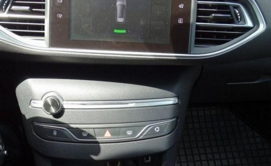 Peugeot 308 1.6 BlueHDi Salon PL 1 wł ASO FV23% Transport GRATIS zdjęcie 13