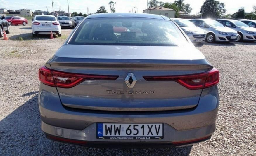 Renault Talisman 1.6 Salon PL 1 wł ASO FV23% Transport GRATIS zdjęcie 7