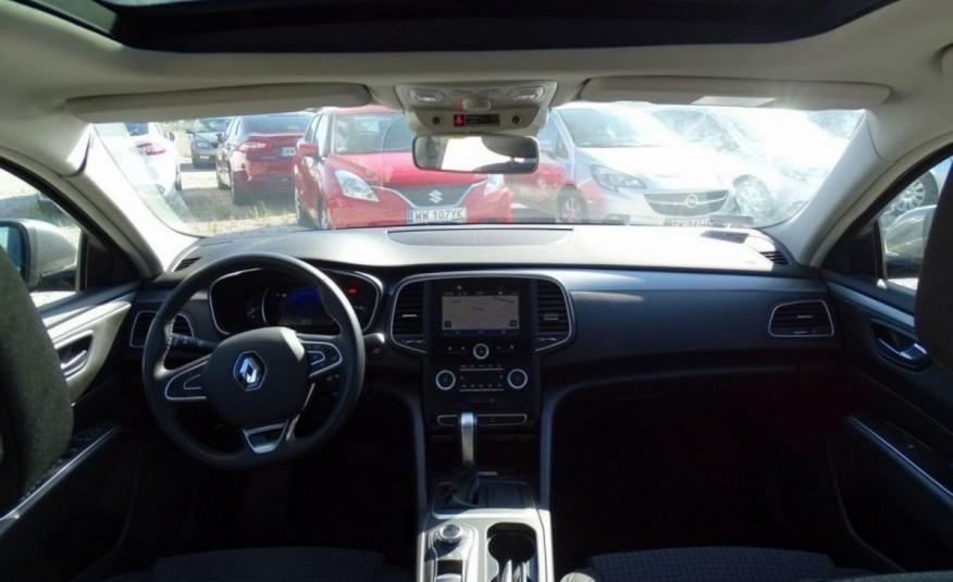Renault Talisman 1.6 Salon PL 1 wł ASO FV23% Transport GRATIS zdjęcie 15
