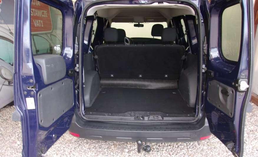Dacia dokker zdjęcie 7