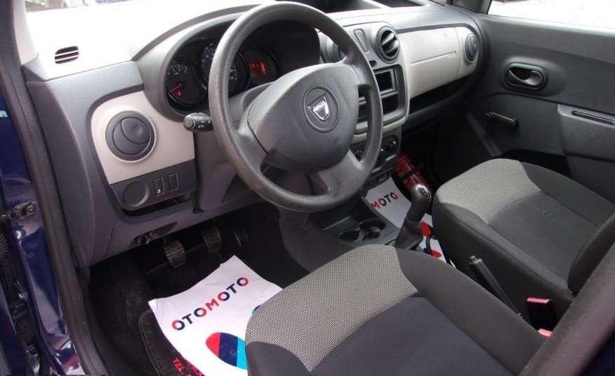 Dacia dokker zdjęcie 14