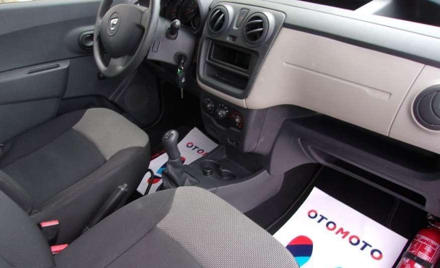 Dacia dokker zdjęcie 15