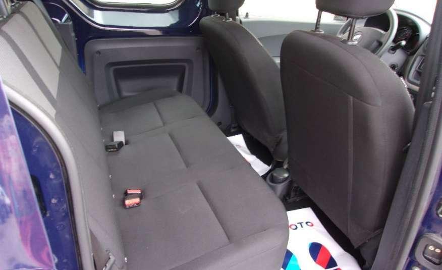 Dacia dokker zdjęcie 16