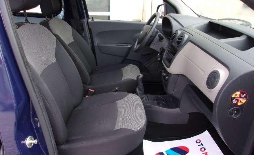 Dacia dokker zdjęcie 17