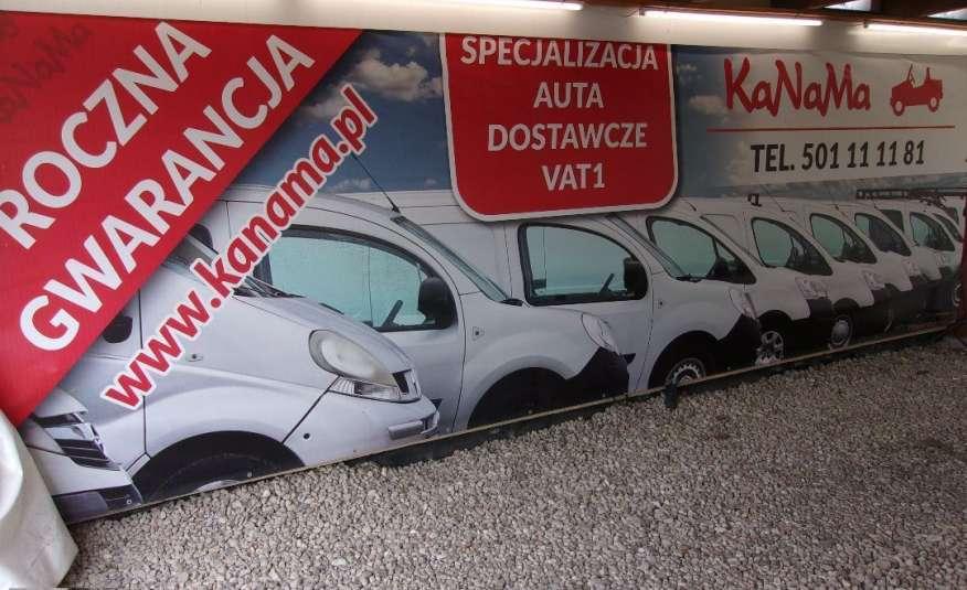 Dacia dokker zdjęcie 19