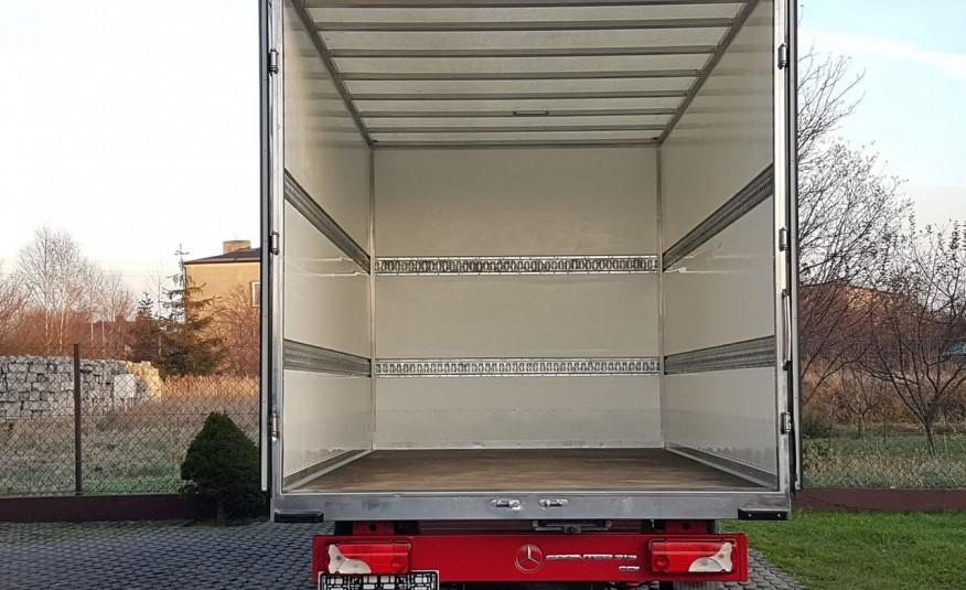 Mercedes Sprinter KONTENER 8EP 4.21x2.15x2.18 KLIMA 313 CDI 6-BIEGÓW MANUAL zdjęcie 5
