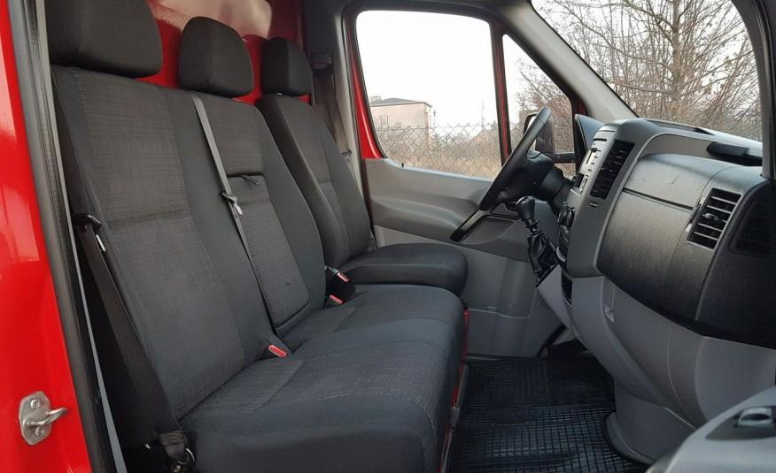 Mercedes Sprinter KONTENER 8EP 4.21x2.15x2.18 KLIMA 313 CDI 6-BIEGÓW MANUAL zdjęcie 6
