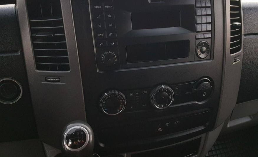 Mercedes Sprinter KONTENER 8EP 4.21x2.15x2.18 KLIMA 313 CDI 6-BIEGÓW MANUAL zdjęcie 9
